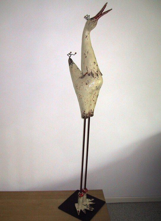 Vogel 271