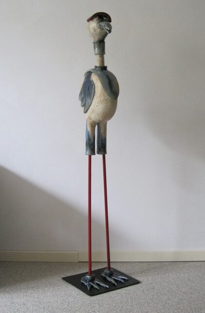 Vogel 332