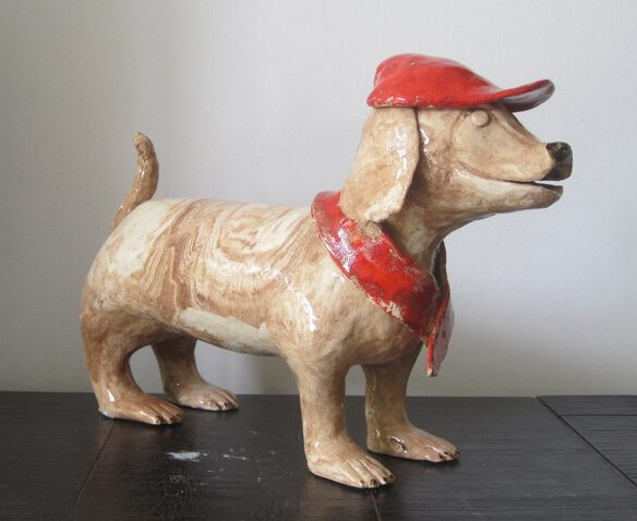 Hond 356