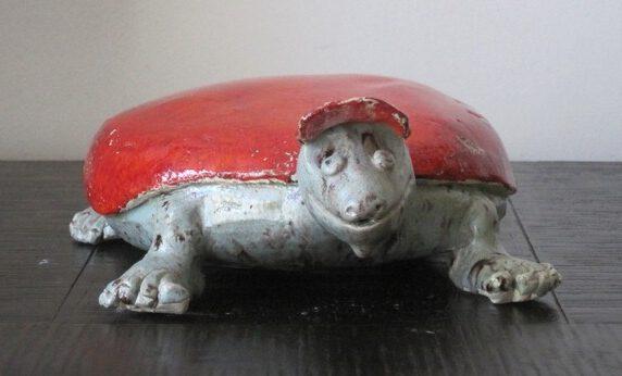 Schildpad 393