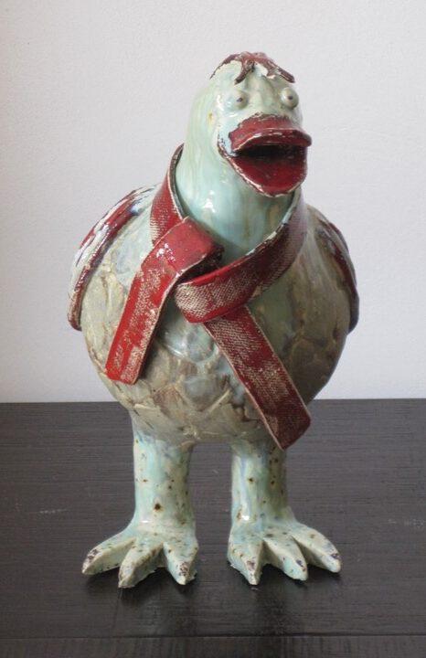 Vogel 443