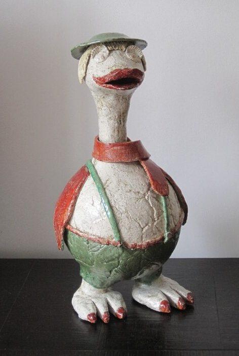 Vogel 481