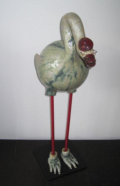 Vogels 493