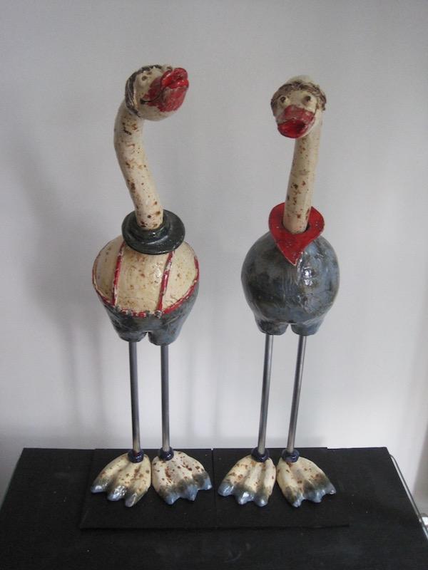 Vogels 584