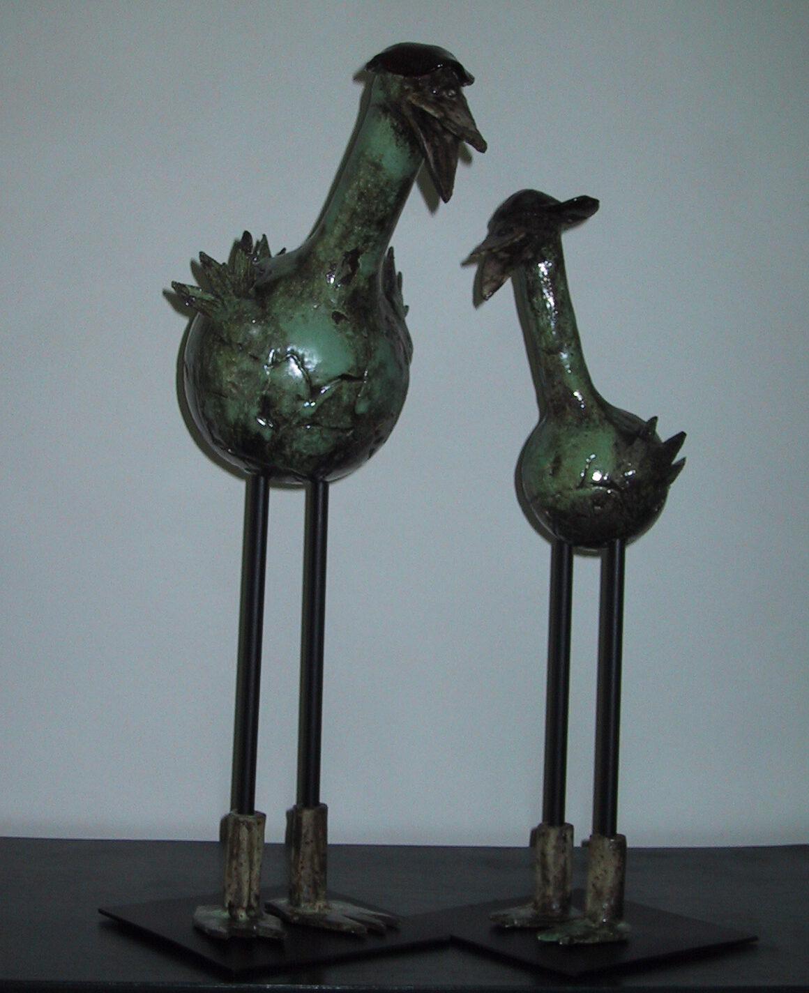 Vogels 85